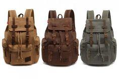 43 super cool backpacks for grownups