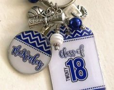 Personalized Photo Key Chains + Other Accessories by pixelilicious Best Friend Gifts, Gifts For Friends, Gifts For Her, Senior Gifts, Graduation Gifts, Gifts For Teens, Teen Gifts, Gifts For Sports Fans, Personalized Gifts