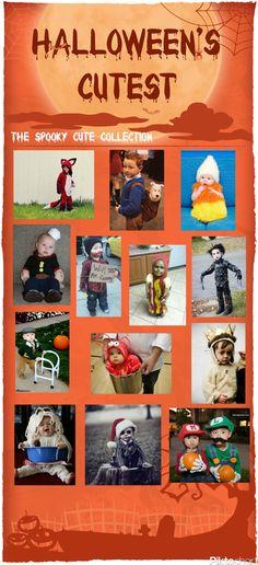 13 Cutest Halloween Costumes