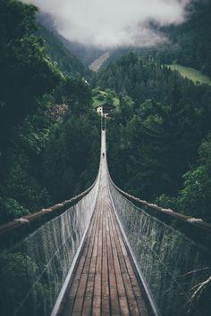 Ponderation — bokehm0n: Lost in Switzerland