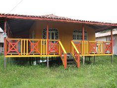 PA Ilha do Marajó - Soure - Praia do Pesqueiro 0153 by Vida de Viajante, via Flickr