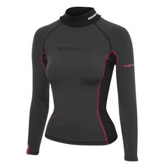 Rooster ThermaFlex™ 1.5mm Top - Ladies