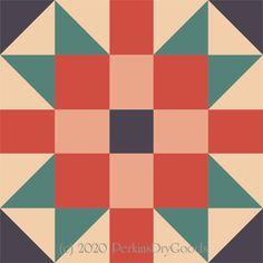 Sister'sChoice Block Pattern PDF – Perkins Dry Goods Block Patterns, Pattern Blocks, Block Mania, Dry Goods, Quilt Blocks, Sisters, About Me Blog, Pdf, Quilts