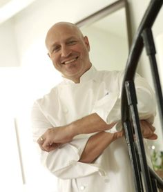 Tom Colicchio: 6 Tips to Enjoy More Food and Waste Less of It