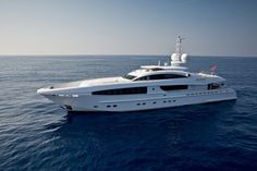 Heesen Launches First Great Superyacht of 2015: Galatea