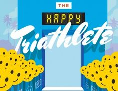 24 Tips to Swim, Bike, and Run Happier... I will do a triathalon one of these days...