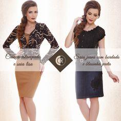Qual o seu look preferido?