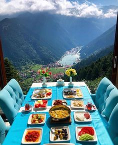 Cool Places To Visit, Places To Travel, Wonderful Places, Beautiful Places, Visit Turkey, Turkish Breakfast, Breakfast Time, Travel Tours, Travel Aesthetic