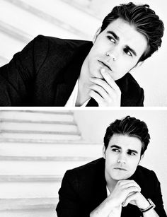Paul Wesleyy {by Paria}