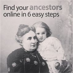 Photo by familyshare.com #genealogy