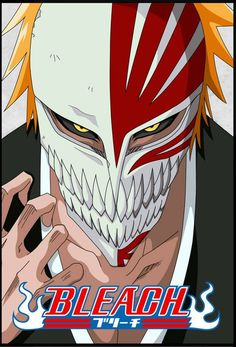 BLEACH - Hollow Ichigo