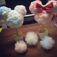 チュールポンポン Hashtag Media - #CuteHashtag Weddings, Disney, Cute, Handmade, Baby, Hand Made, Wedding, Kawaii, Baby Humor