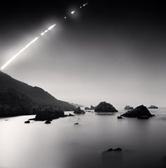 Michael Kenna - My inspiration on night photography