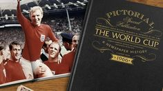 Preparing to mark the 50th anniversary of England's 1966 World Cup victory, this NEW Newspaper History Book showcases over 80 original pictorials, spanning from 1966 all the way up to 2014.
