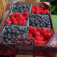 The Coast's Best Farmers' Markets | University District Farmers' Market |       seattlefarmersmarkets.org