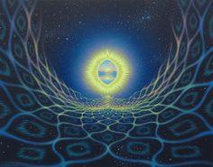 Inner Infinity - Tuco Amalfi