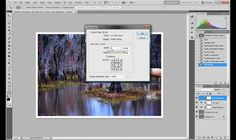Hey everyone here is how you can quickly and easily add a border to your photos. I hope you enjoy and please subscribe so I can keep putting more videos up. ...