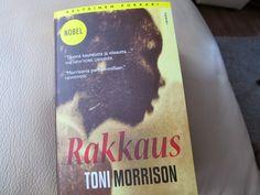 #toni morrison #rakkaus - Google-haku Toni Morrison, Literature Circles, Good Things, Reading, Google, Books, Libros, Book, Reading Books