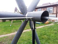 Kleinwindanlage selber bauen