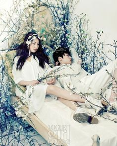 Lee Ho Jung (Vogue Girl) 4