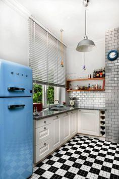 Kuchnie z waszych domów [PRZEGLĄD]