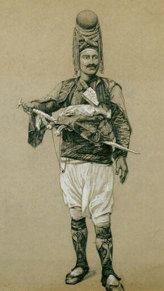 Osmanli Zeybegi