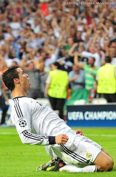 Cristiano Ronaldo Goal.