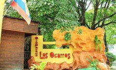 Visitar el bioparque Los Ocarros en Villavicencio. Viaje al lugar de conservación de fauna y flora de los llanos de Colombia y su ecoturismo cerca a Bogotá. https://blogtrip.org/parque-tayrona-santa-marta-colombia-viaje-natural/