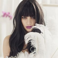 Anne Curtis-Smith - Filipino/Australian Actress, TV Host and Recording Artist. Filipina Actress, Filipina Beauty, Anne Curtis Smith, Beauty Makeup, Hair Beauty, Fc B, Playing With Hair, Asian Hair, Celebrity Beauty