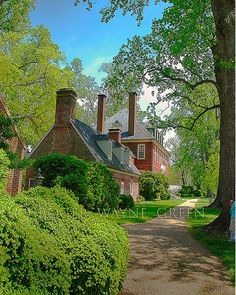 Westover Plantation, James River Plantations...a magical place to visit