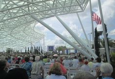Military Officers Association of Sarasota, MOAS: Honor Veterans, Inspire Patriotism and Embrace Fre...