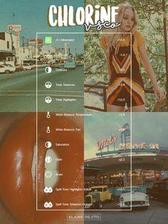 Photography Filters, Photoshop Photography, Vsco Effects, Best Vsco Filters, Fotografia Tutorial, Vsco Themes, Photo Editing Vsco, Vsco Presets, Aesthetic Filter