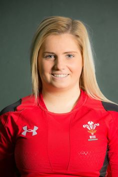Elli Norkett (30 May 1996 – 25 February 2017) was a Welsh rugby union player who played for Swansea Ladies/Ospreys and the Wales women's national rugby union team. She was the youngest player at the 2014 Women's Rugby World Cup, having made her debut earlier that year in the Six Nations Championship. She  died in a car accident