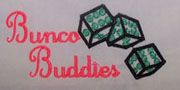 BUNCO BUDDIES