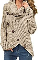 Amazon.com: Online Shopping for Electronics, Apparel, Computers, Books, DVDs & more Wrap Sweater, Sweater Coats, Comfy Sweater, Loose Sweater, Jumper, Long Sweaters, Sweaters For Women, Mode Mantel, Pullover Shirt
