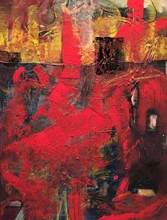 "artiazza-""Power in red"""