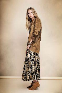 MYSTIC GIRL · Gold | We Love | Style | Fashion | Rapsodia.com