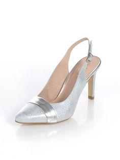 Alba Moda High Heel Slingpumps