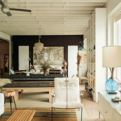International interiors: The best of Brooklyn