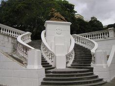 Praça dos Leões / Fortaleza