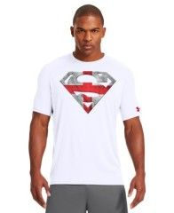 fedc3fcecd Under Armour Men s England Under Armour® Alter Ego Superman T-Shirt