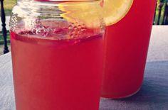 Rockin Rosewater Iced Tea - Foodista.com