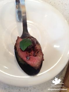 #ExperienceCDNbeef Chef House, August 20, Toronto, Pudding, Desserts, Food, Meal, Custard Pudding, Deserts