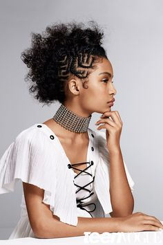 Image result for yara shahidi