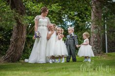 It was a beautiful day in Tenby for Emily and Nikki& wedding in July. So many lovely little ones to photograph, and there may have been a bribe or two fo Page Boy, Beautiful Day, Flower Girl Dresses, Wedding Photography, Wedding Dresses, Fashion, Bride Dresses, Moda, Bridal Gowns