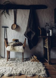 Our favourite photos from rustic homes full of character in Wales and the Lake District, cabins in the Romanian mountains and romantic French villages.❣️~ Style By Gj *~
