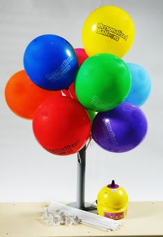 Its party time #Balloons #BalloonsPrinting