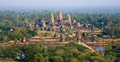 cambodia beautiful places - Google Search