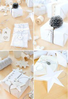 40 pomysłów jak zapakować prezent! EXAMPLE.PL