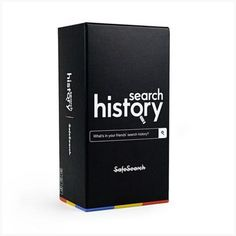 Search History Adult Card Game: The Party Game of Surprising Searches - NSFW Edition, Safe Search Off in Card Games. Adult Party Games, Adult Games, Game Party, Party Bus, Voting Games, What Do You Meme, Safe Search, Logic Puzzles, Activity Games